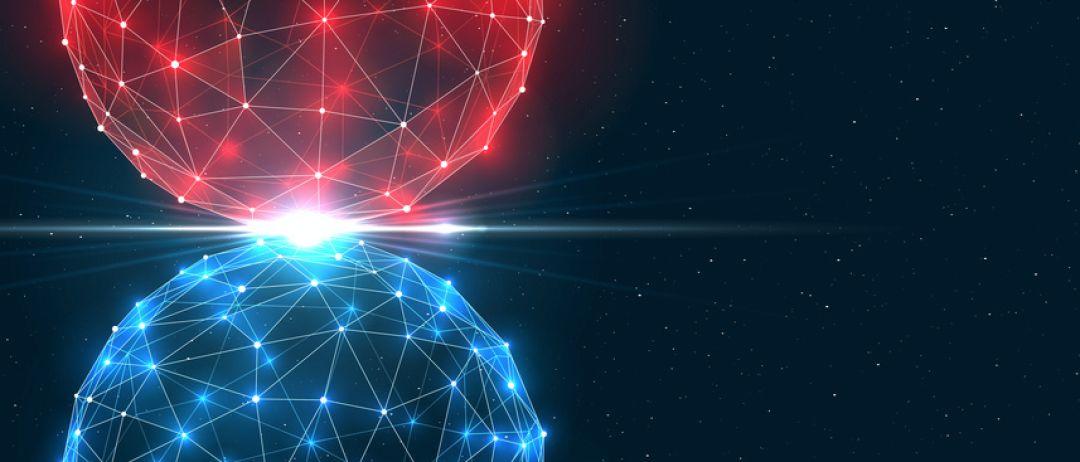 量子通信:千亿新兴云加速产业蓄势待发